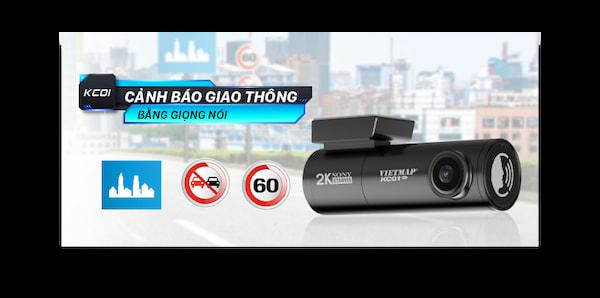 camera cảnh báo giao thông tphcm