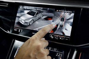 Lắp camera 360 độ cho xe ô tô ở đâu tại TPHCM
