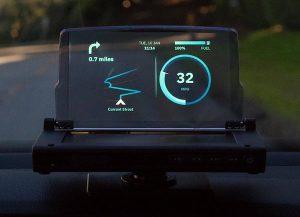 Màn hình ô tô android là gì